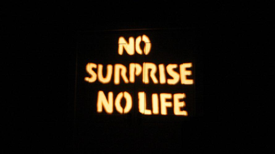 """丸福ボンバーズ「さいごのなみだ」と「NO SURPRISE,NO LIFE」は""""あの人たち""""の話。"""