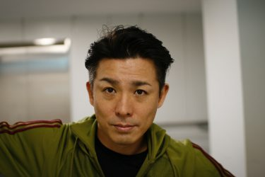 丸福ボンバーズ・ブースト「結婚のススメ」役者紹介⑥ 森山栄治さん