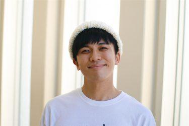丸福ボンバーズ・ブースト「結婚のススメ」役者紹介⑦ 山崎彬くん