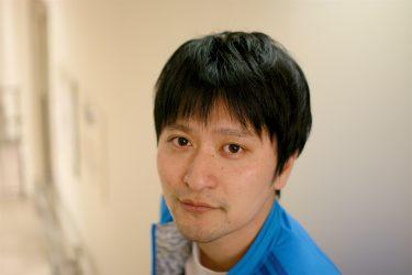 丸福ボンバーズ・ブースト「結婚のススメ」役者紹介⑧ 山中雄輔くん